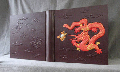 Chinese dragon album